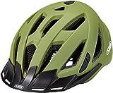 ABUS Urban-I 3.0 Fahrradhelm, Unisex Adulto, Jade Green, L