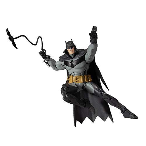 McFarlane DC Collector 7 Actionfigur - WV2 - White Knight Batman