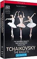 Ballets [Blu-ray]
