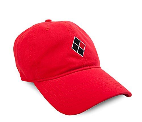 417AgYfD40L Harley Quinn Baseball Caps