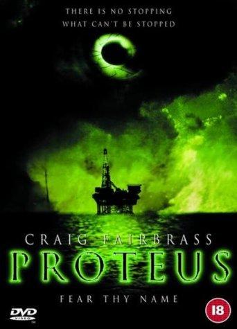 Proteus [Reino Unido] [DVD]