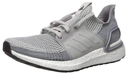 adidas Ultraboost 19 w, Zapatillas para Correr Mujer, Gris Y Gris...