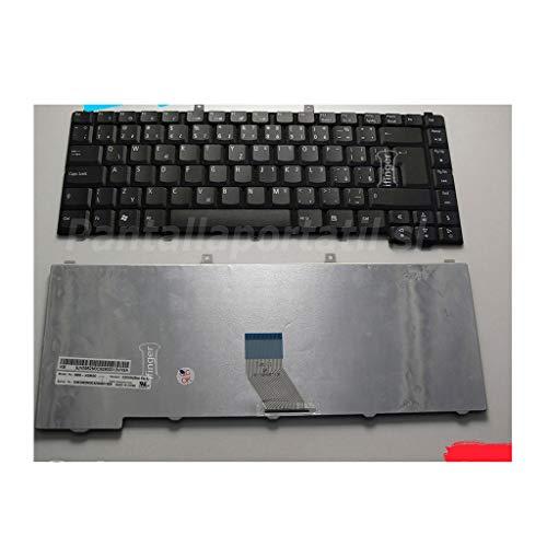 IFINGER Teclado NSK-H3M0C Acer Aspire 5738Z ZG Z G T D DZG...
