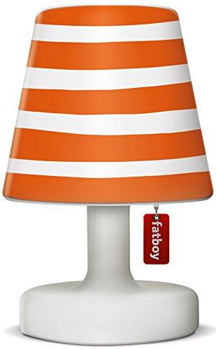 Fatboy Edison the Petit Cooper Cappie Leuchte, Mr. Orange H 25cm Ø 16cm