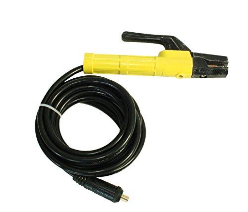 WELDINGER EPS180 Elektroden-Schweißinverter + Plasmaschneider Kombigerät 180A/45 A - 7