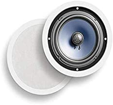 Polk Audio RC80i 2-way Premium In-Ceiling 8
