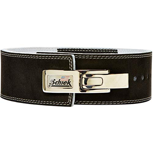 Schiek sports model 7010 lever competition powerlifting belt image