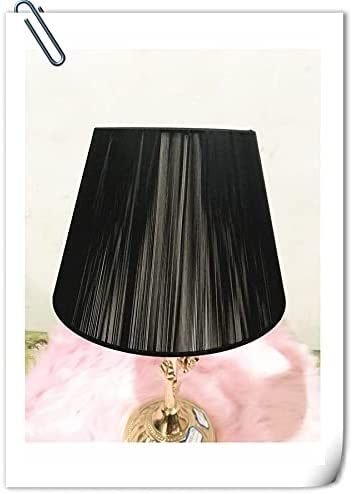 Lamp Covers Cover price For Table Black Lampshade Abl Fabric 40% OFF Cheap Sale