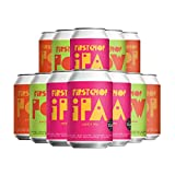 First Chop Gluten Free IPA Box Craft Beer Mixed Case (12 Pack) - IPA, POW, POP