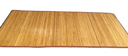 Pillowtex Bamboo Mat 30x72 Natural