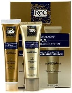 Retinol Correxion Max Wrinkle Resurfacing System: Anti-