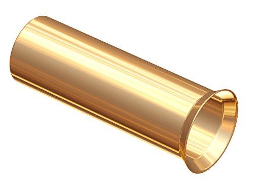 Rembus Aderendhülse RAH-6.0   vergoldet   25 Stück   Querschnitt bis 6,0 mm²