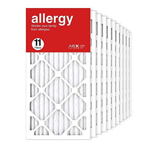 AIRx Filters 12x24x1 Air Filter MERV
