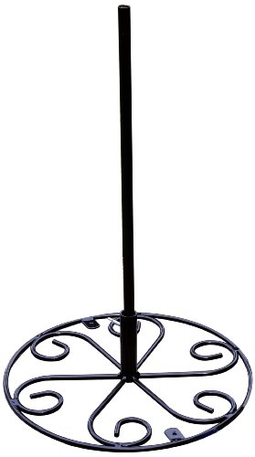 Tom Chambers Bird Station Patio Stand