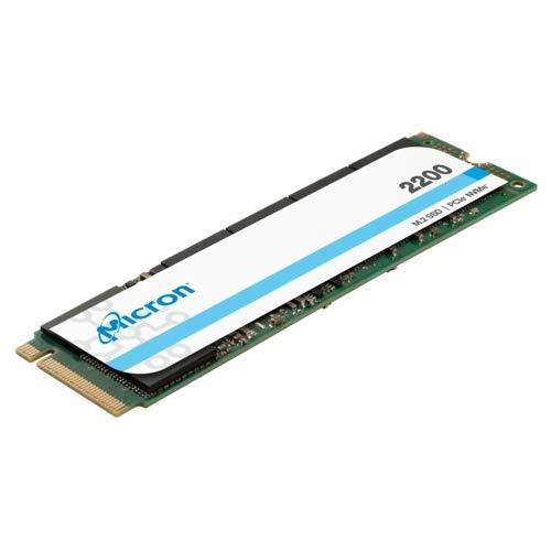 Micron 2200 1 TB NVMe M.2 (2280) Non-SED TCG Pyrit SSD