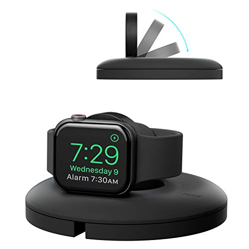 PZOZ Charging Stand for 2020 SE Apple Watch Series 6/5,iWatch Series...