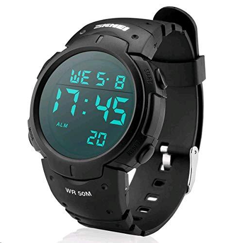 Reloj Electronico,Digital Reloj...