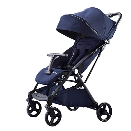 Buy Discount Stroller Seat,Advanced Stroller,Twin prams, Fold Suspension,Can Sit and Lie Down, with ...