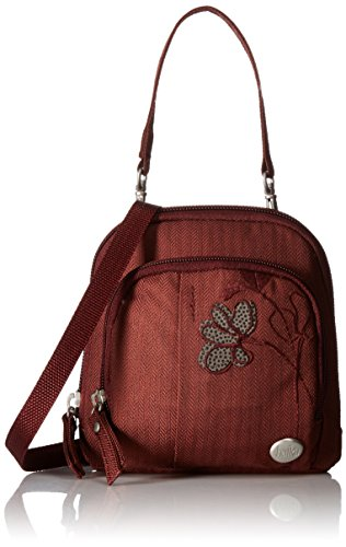 HAIKU Women's Pouch Mini Crossbody Handbag, Andorra for sale  Delivered anywhere in USA