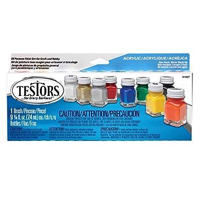 testors model paint