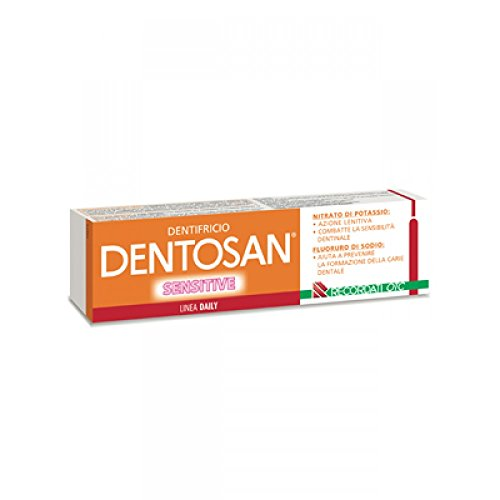 Dentosan Dentifricio Sensibile - 75 ml