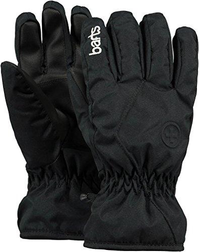 Barts Barts Kids Handschuhe, Schwarz (Schwarz), 7 (12-14 Jahre)