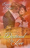 Destined for Love (Sister Book to Time for Love)