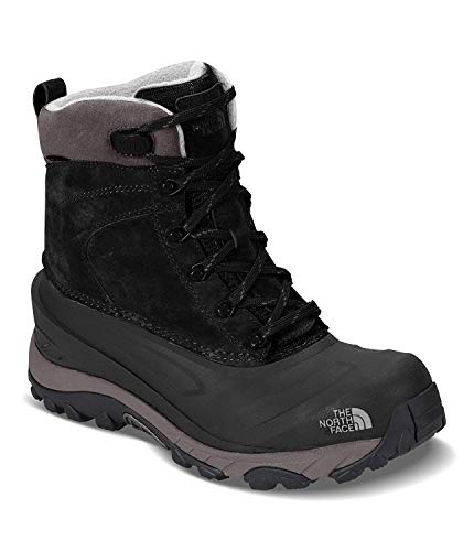 The North Face Mens Chikat III TNF Insulated Boot