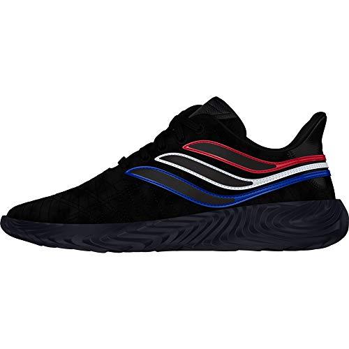 Adidas Sobakov Niño Zapatillas Negro 38 EU