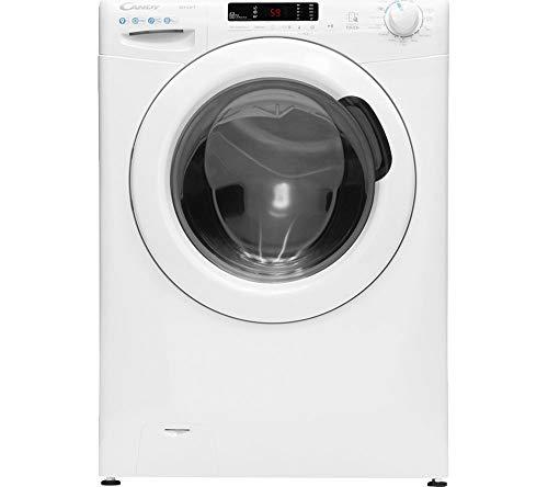 Candy CS1492DE 9kg 1400rpm NFC Freestanding Washing Machine - White
