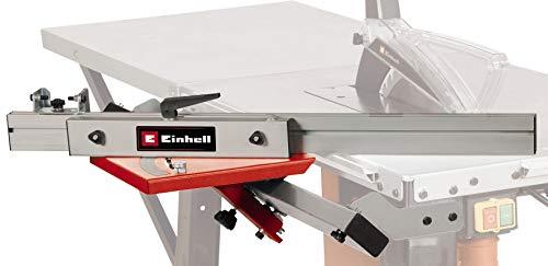 Original Einhell Schiebeschlitten für Tischkreissägen (max. 0-55°, Endstop, p...
