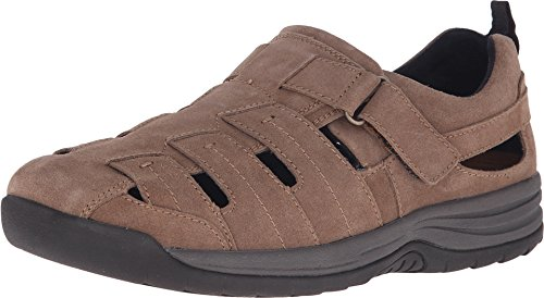 Drew Shoe Men's Dublin Casual Sandals