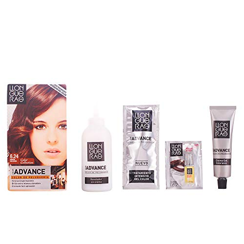 COLOR ADVANCE HAIR COLOUR N6,24-MACADAMIA BRUIN