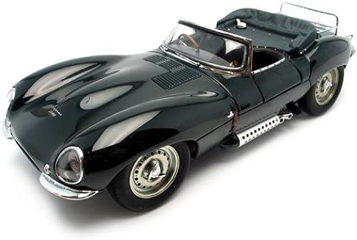 AUTOart Jaguar XK-SS 1956 Steve McQueen - 1 18