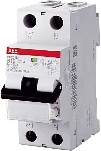 ABB FI/LS-Schalter DS201 B10 A30