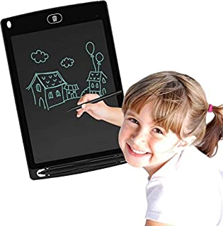 Aerizo 91P 8.5 Inch LCD Writing Board Electronic Tablet for Electronic Drawing Board (Assorted Colour)