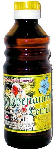 Spreewälder Leinöl 250 ml