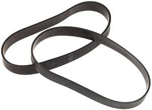Dirt Devil Style 12 Vacuum Belt,Pack of 2