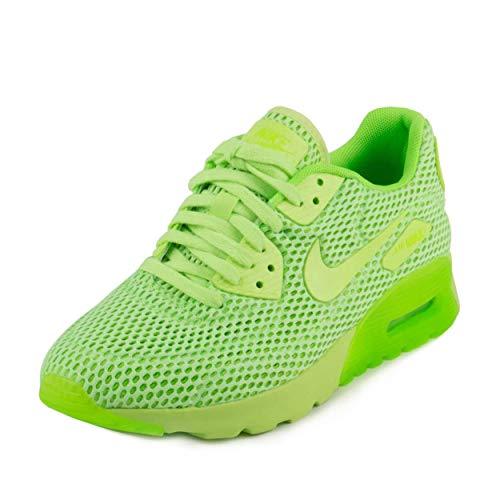 Nike Damen W Air Max 90 Ultra BR Fitnessschuhe, grün, 39 EU