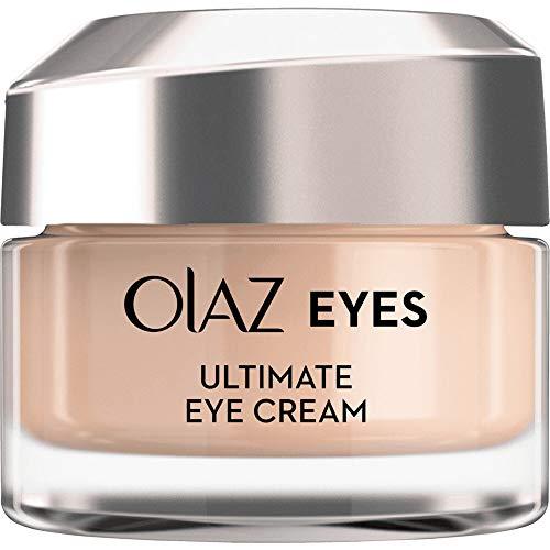 Olaz Augen ultimative Augencreme für dunkle Kreise, Falten, Wallen, 60 g