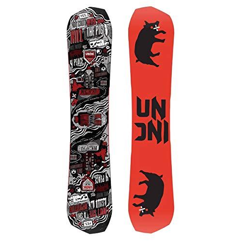 YES Greats Uninc Snowboard 2020-159cm