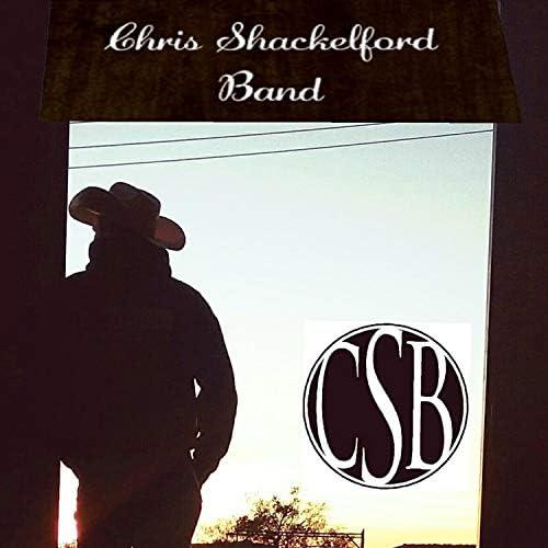 Chris Shackelford Band