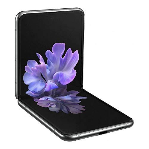 Samsung Galaxy Z Flip 5G grau ohne Simlock, ohne Branding