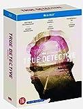 True Detective-Saisons 1 à 3 [Blu-Ray]
