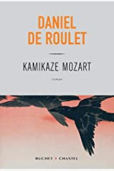 Kamikaze mozart Paperback
