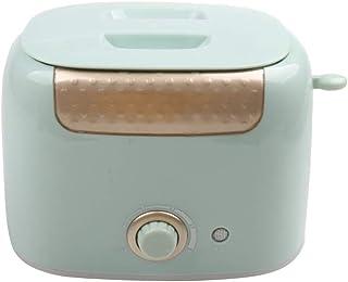 JYDQB 680W Multifonction Pain électrique Grille-Pain Automatique Petit déjeuner Machine toasteur Ménage avec Couvercle Ant...