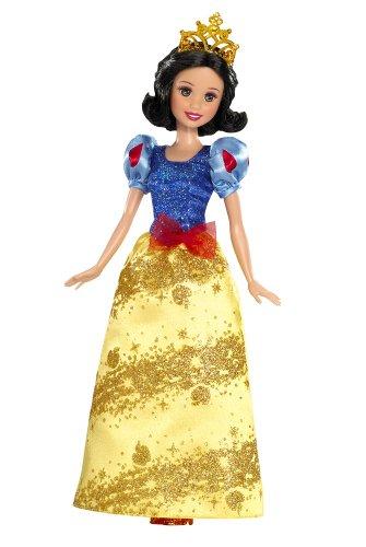 Disney Princesses - R4844 - Poupée - Blanche Neige Paillettes