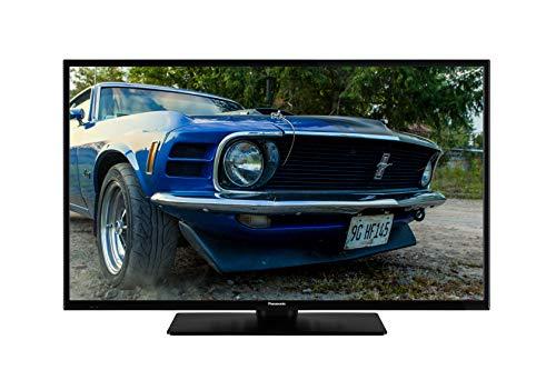 Panasonic TX-39GW334 LED-TV 39 Zoll (98 cm) (HD Fernseher, Triple Tuner, DVB-T2 HD, HDMI, USB)