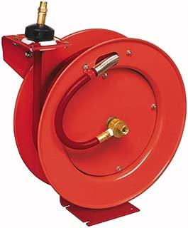 Best lincoln air hose reel 83753 Reviews
