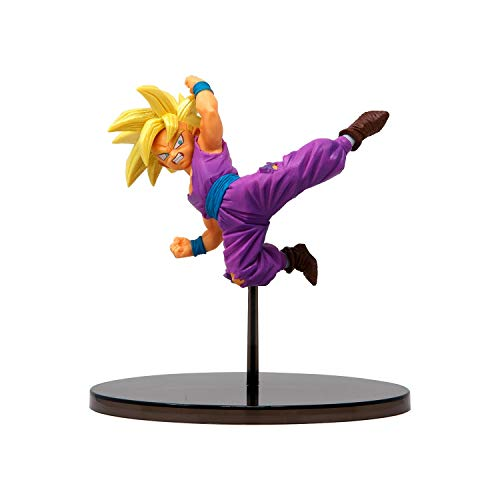 Figure Dragon Ball Super Chosenshiretsuden Vol 6 B - Super Siyan 2 Son Gohan Ref. 20515/20516